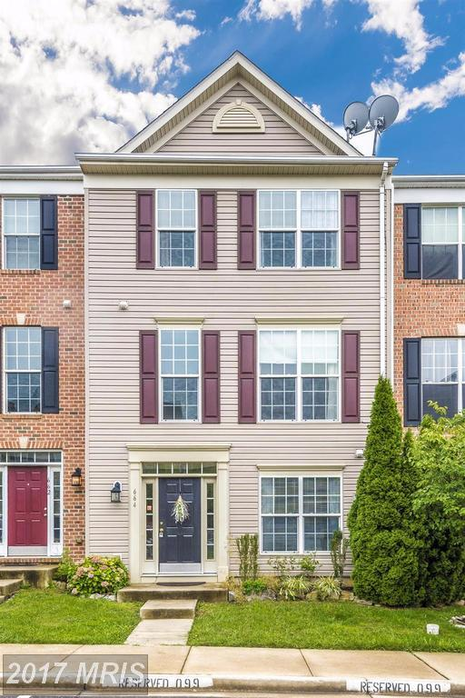 664 Wild Hunt Road, Frederick, MD 21703 (#FR10033169) :: Pearson Smith Realty