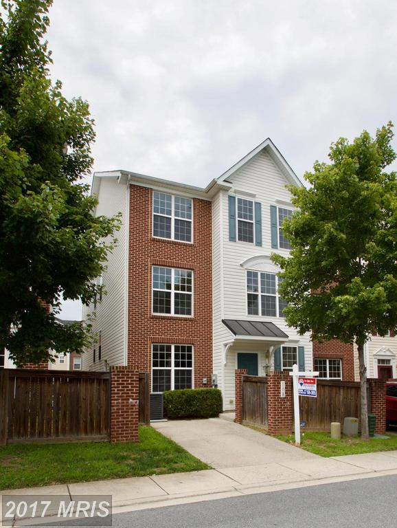 108 Featherstone Place, Frederick, MD 21702 (#FR10033869) :: Pearson Smith Realty