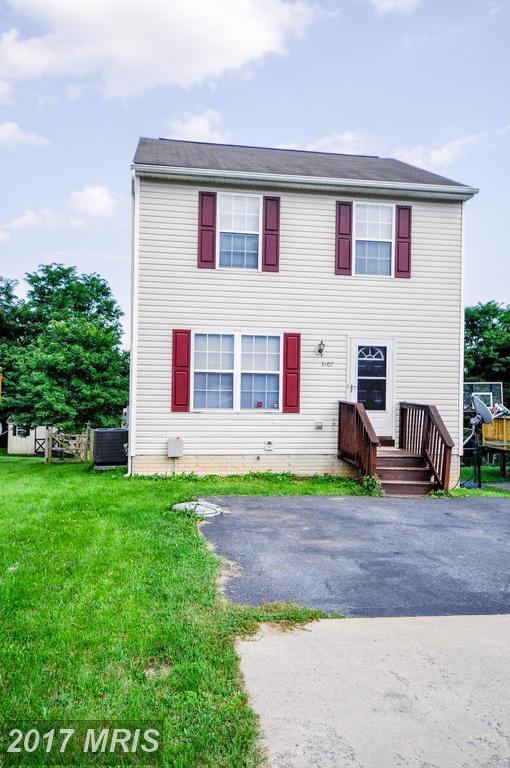 3107 Addition Avenue, Knoxville, MD 21758 (#FR10035247) :: Pearson Smith Realty