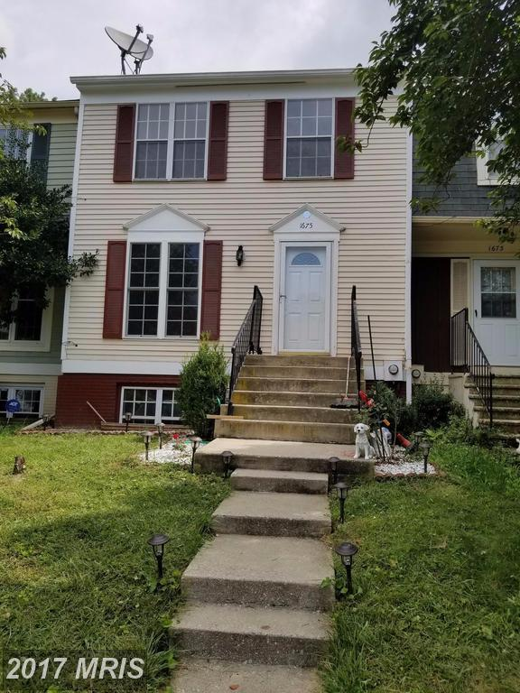 1675 Colonial Way, Frederick, MD 21702 (#FR10035267) :: Ultimate Selling Team