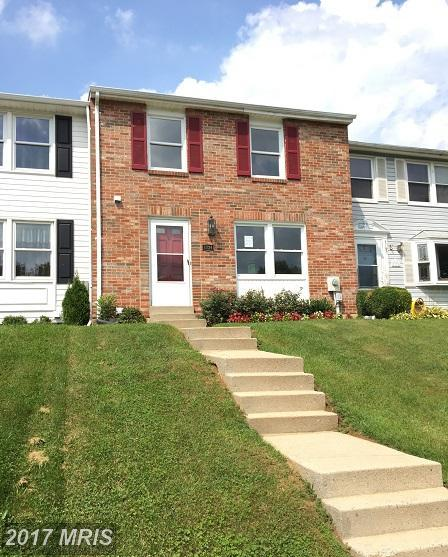 1734 Carriage Way, Frederick, MD 21702 (#FR10036129) :: Pearson Smith Realty