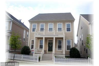 9432 Carriage Hill Street, Frederick, MD 21704 (#FR10036824) :: ReMax Plus