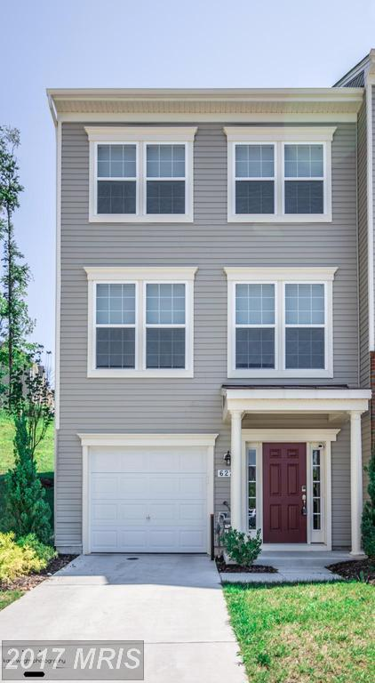 6278 Newport Court, Frederick, MD 21701 (#FR10038440) :: ReMax Plus