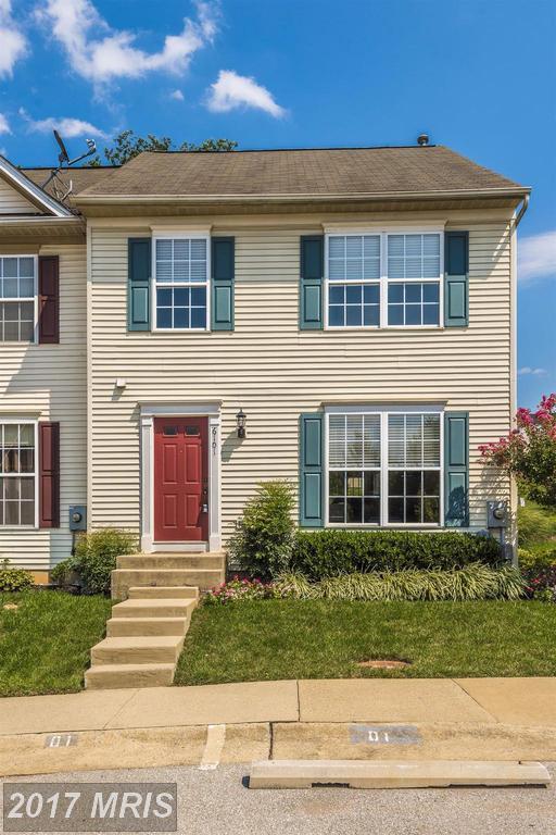 6101 Pine Ridge Terrace, Frederick, MD 21701 (#FR10038932) :: ReMax Plus