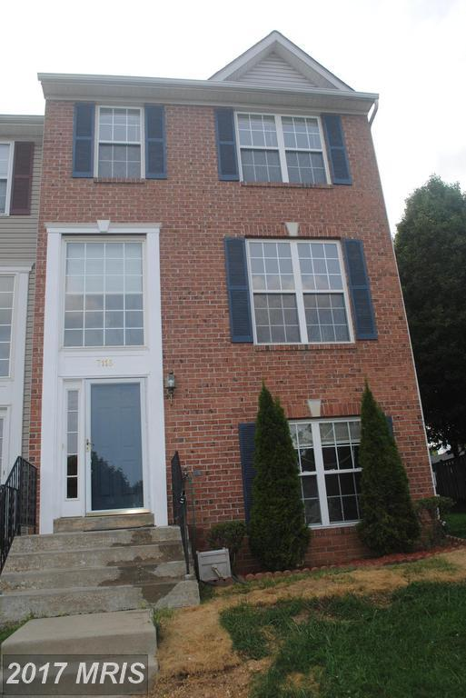 7116 Ladd Circle, Frederick, MD 21703 (#FR10045771) :: Pearson Smith Realty