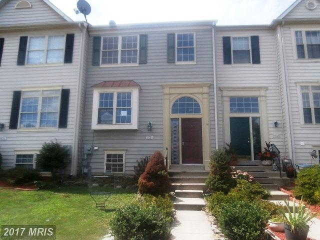 1527 Laurel Wood Way, Frederick, MD 21701 (#FR10050314) :: Pearson Smith Realty