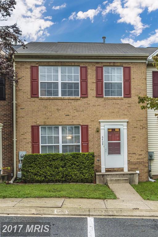 6408 View Point Court, Frederick, MD 21703 (#FR10050406) :: LoCoMusings