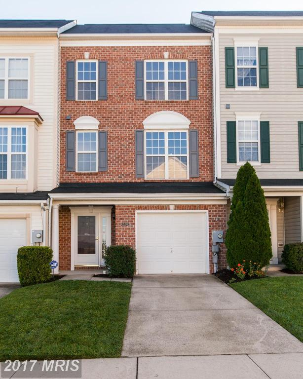 5409 Upper Mill Terrace S, Frederick, MD 21703 (#FR10052406) :: Pearson Smith Realty