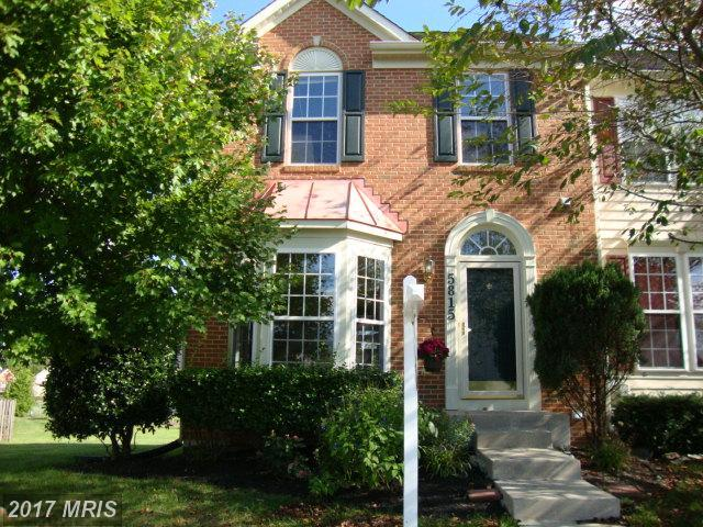 5815 Whiterose Way, New Market, MD 21774 (#FR10053204) :: Pearson Smith Realty