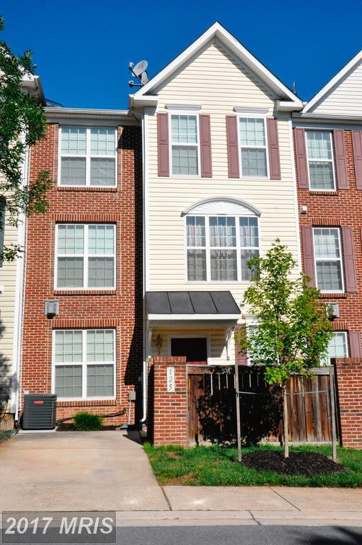 125 Whiskey Creek Circle, Frederick, MD 21702 (#FR10053221) :: Pearson Smith Realty