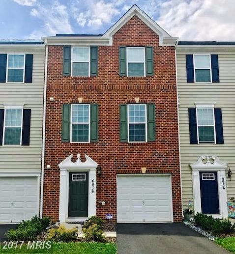 4936 Small Gains Way, Frederick, MD 21703 (#FR10056260) :: Pearson Smith Realty