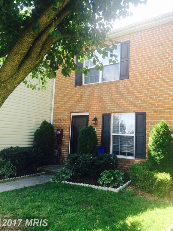 543 Wellington Court, Frederick, MD 21703 (#FR10056792) :: Pearson Smith Realty