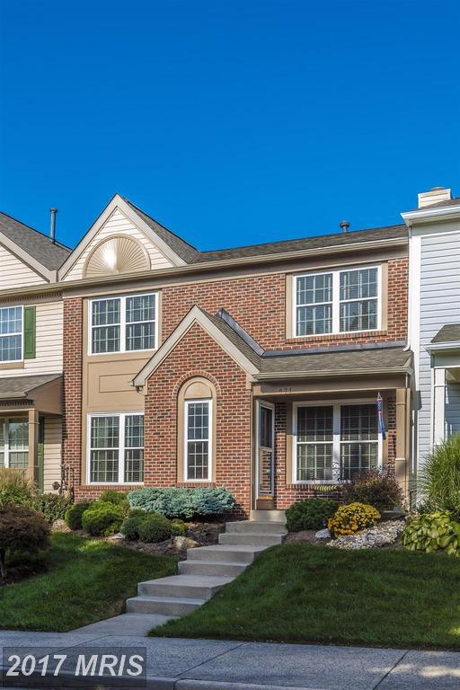871 Waterford Drive, Frederick, MD 21702 (#FR10062674) :: Ultimate Selling Team