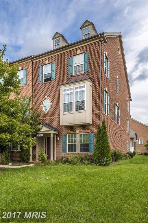 3579 Urbana Pike, Frederick, MD 21704 (#FR10067105) :: Charis Realty Group