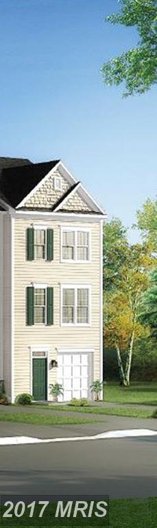 16 Leekyler Place, Thurmont, MD 21788 (#FR10068407) :: LoCoMusings