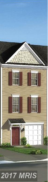 4 Leekyler Place, Thurmont, MD 21788 (#FR10068428) :: LoCoMusings