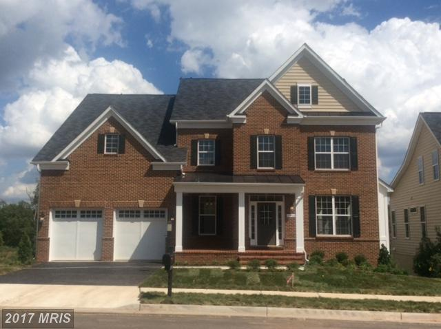 Dresden Place, Frederick, MD 21701 (#FR10069929) :: LoCoMusings