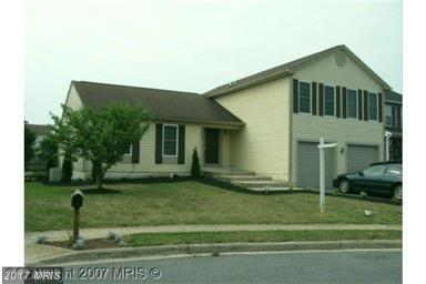 6809 Kingfisher Court, Frederick, MD 21703 (#FR10071573) :: Pearson Smith Realty