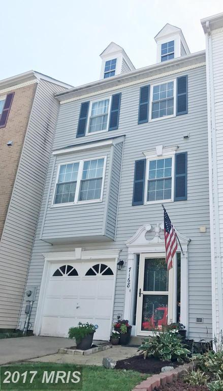 7168 Oberlin Circle, Frederick, MD 21703 (#FR10077511) :: LoCoMusings