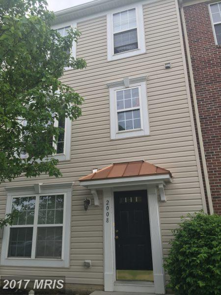 2008 Weitzel Court, Frederick, MD 21702 (#FR10077727) :: Pearson Smith Realty