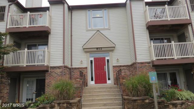 812 Stratford Way B, Frederick, MD 21701 (#FR10083610) :: Ultimate Selling Team