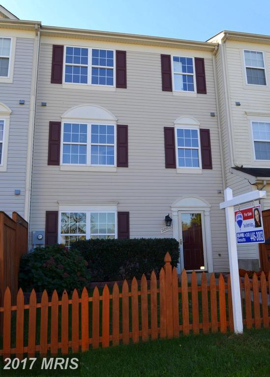 5062 Croydon Terrace, Frederick, MD 21703 (#FR10083883) :: Ultimate Selling Team