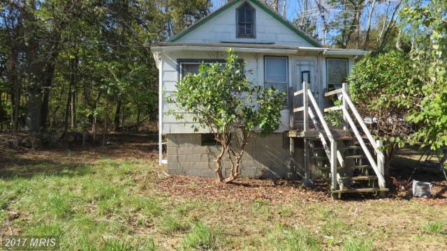 16710 Raven Rock Road, Sabillasville, MD 21780 (#FR10084514) :: The Bob & Ronna Group