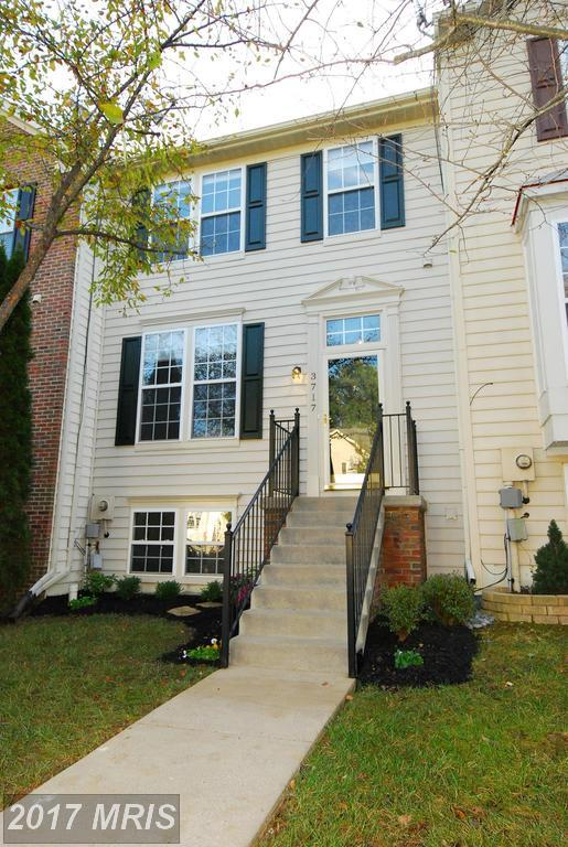 3717 Hope Commons Circle, Frederick, MD 21704 (#FR10086932) :: Charis Realty Group