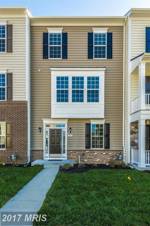 7869 Wormans Mill Rd, Frederick, MD 21701 (#FR10090158) :: Pearson Smith Realty