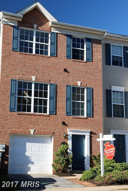 2496 Lakeside Drive, Frederick, MD 21702 (#FR10091904) :: Pearson Smith Realty
