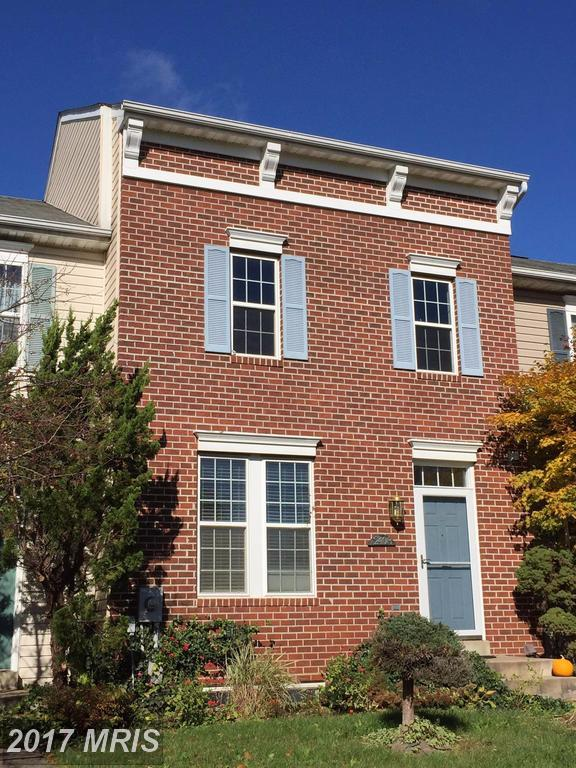 2408 Lakeside Drive, Frederick, MD 21702 (#FR10102215) :: The Maryland Group of Long & Foster