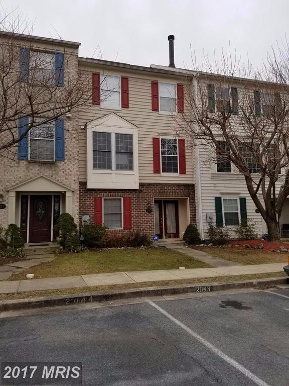 103 Waterland Court, Frederick, MD 21702 (#FR10106599) :: ExecuHome Realty