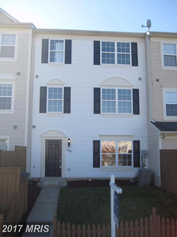 5082 Stapleton Terrace, Frederick, MD 21703 (#FR10117263) :: Pearson Smith Realty