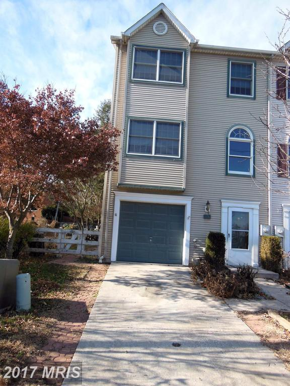 213 2ND Street N, Woodsboro, MD 21798 (#FR10118205) :: The Bob & Ronna Group