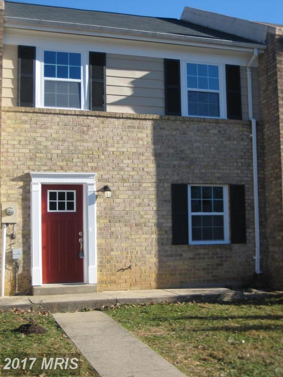 33 Vienna Court, Frederick, MD 21702 (#FR10119738) :: Ultimate Selling Team