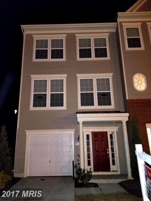 6278 Newport Court, Frederick, MD 21701 (#FR10121387) :: The Sebeck Team of RE/MAX Preferred