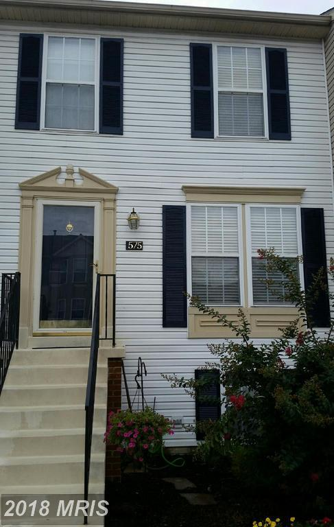 575 Primus Court, Frederick, MD 21703 (#FR10134600) :: Pearson Smith Realty