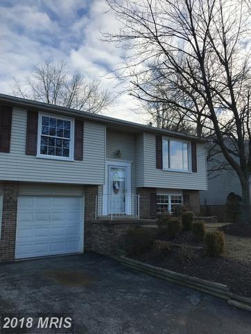 1820 Rocky Glen Drive, Frederick, MD 21702 (#FR10140432) :: Jim Bass Group of Real Estate Teams