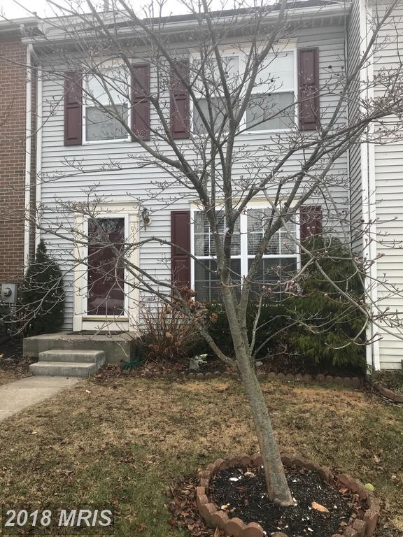 9107 Ridgefield Lane, Frederick, MD 21701 (#FR10146757) :: The Maryland Group of Long & Foster