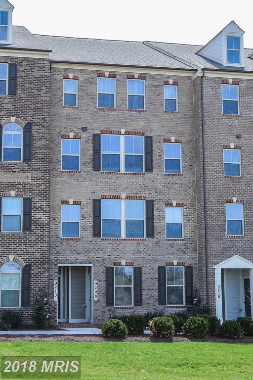 9208 Landon House Way, Frederick, MD 21704 (#FR10152168) :: AJ Team Realty