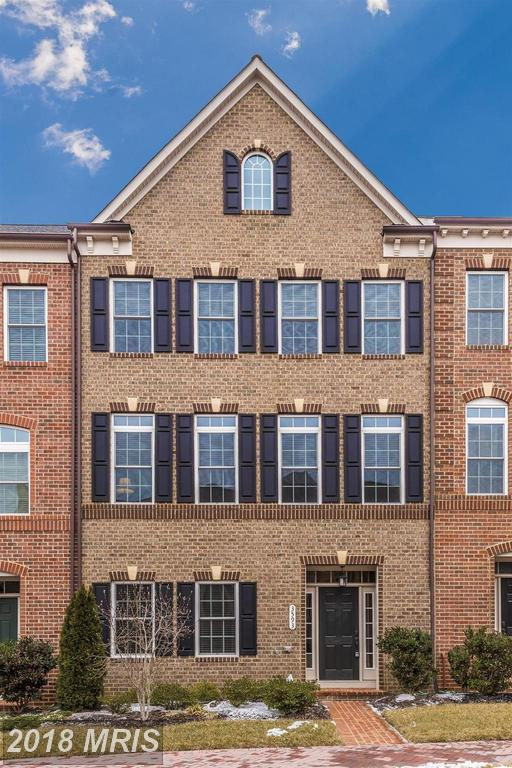 3593 Sprigg Street S, Frederick, MD 21704 (#FR10152257) :: The Gus Anthony Team