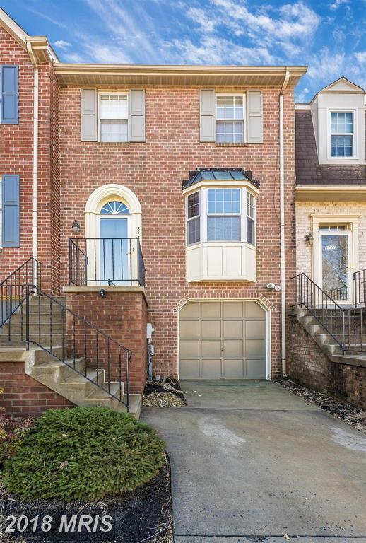 8245 Waterside Court, Frederick, MD 21701 (#FR10158564) :: The Bob & Ronna Group