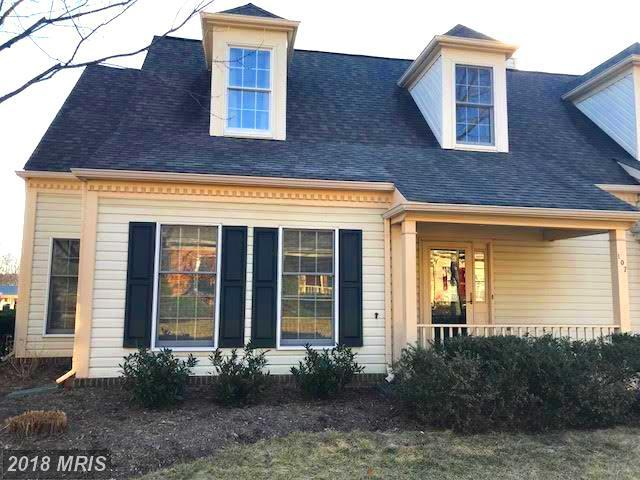 107 Butler Drive, Frederick, MD 21702 (#FR10159012) :: The Maryland Group of Long & Foster