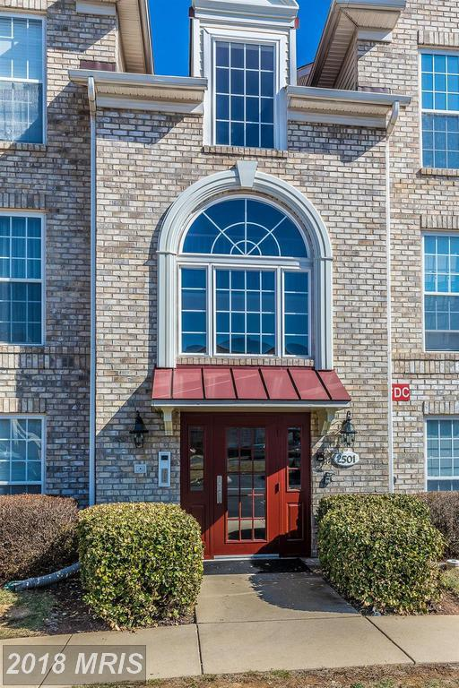 2501 Catoctin Court 2C, Frederick, MD 21702 (#FR10162652) :: Ultimate Selling Team