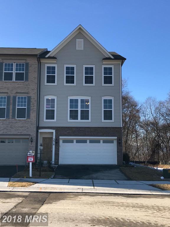 5608 Scott Ridge Place, Frederick, MD 21704 (#FR10163270) :: Wilson Realty Group