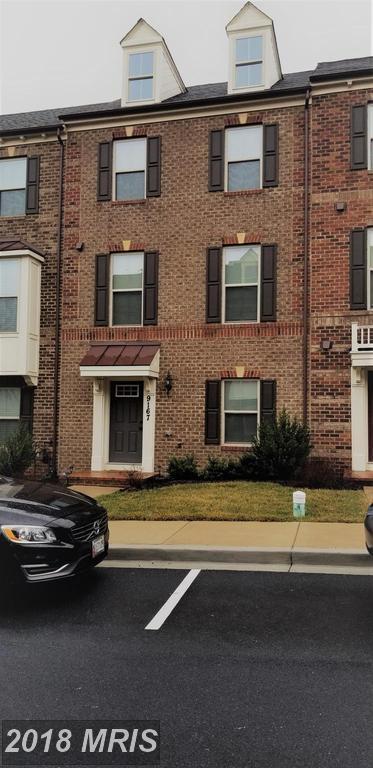 9167 Landon House Lane, Frederick, MD 21704 (#FR10164580) :: Colgan Real Estate