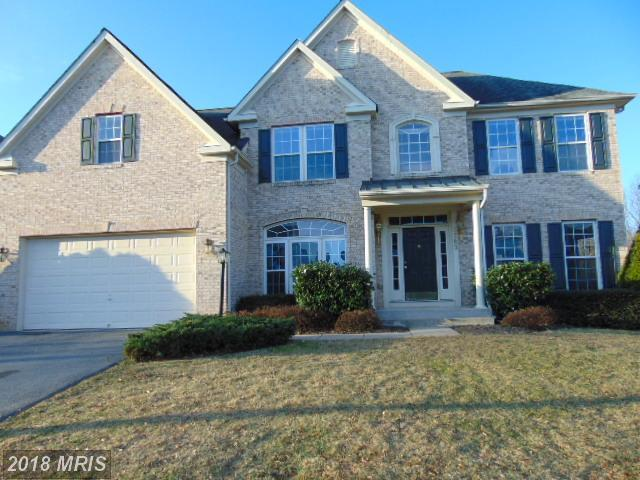 9209 Charterhouse Road, Frederick, MD 21704 (#FR10176835) :: Ultimate Selling Team