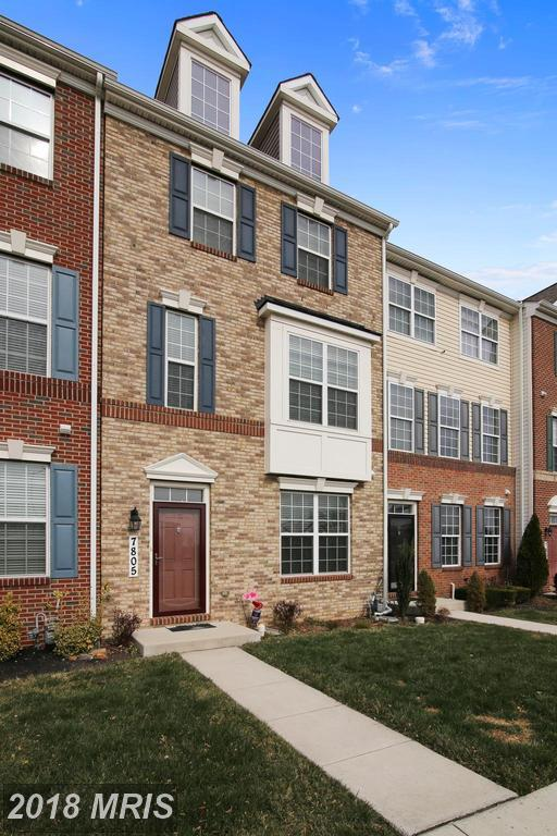 7805 Wormans Mill Road, Frederick, MD 21701 (#FR10182209) :: Ultimate Selling Team