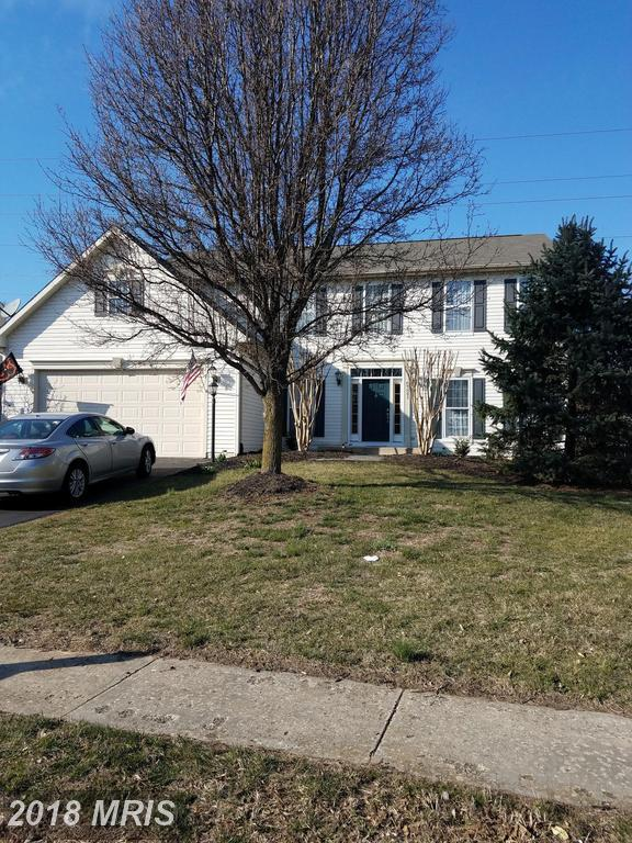 5321 Ivywood Drive N, Frederick, MD 21703 (#FR10188472) :: The Sebeck Team of RE/MAX Preferred