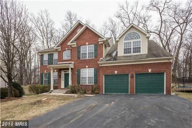 5705 Haycock Court, Frederick, MD 21704 (#FR10188843) :: The Sebeck Team of RE/MAX Preferred